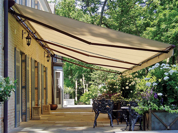The Venetian Mr Awnings A Sunspaces Company