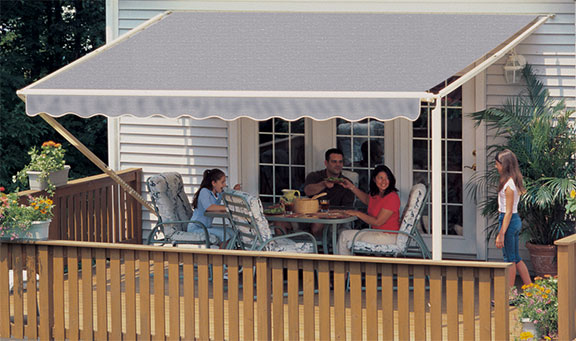 SunSetter 900XT & 1000XT retractable awnings