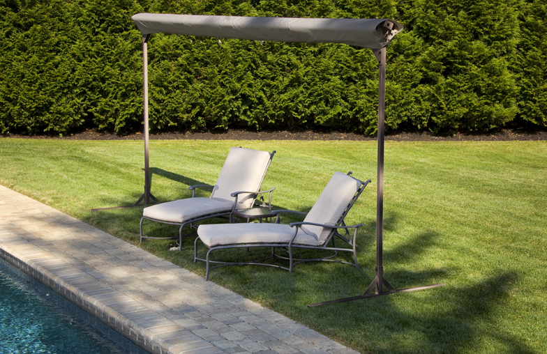 Oasis Freestanding   Mr Awnings - A Sunspaces Company