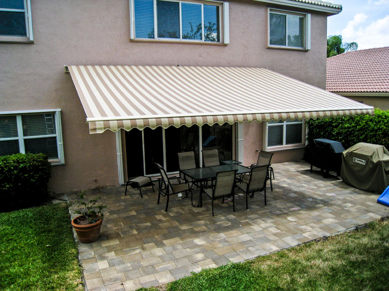 The Sunlight Mr Awnings A Sunspaces Company