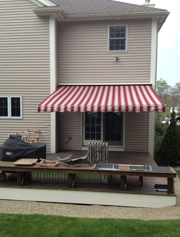 Motorized Pro And Pro Xl Awnings Mr Awnings A