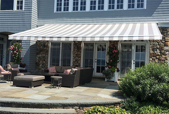 Browse our Sunesta-retractable-awnings