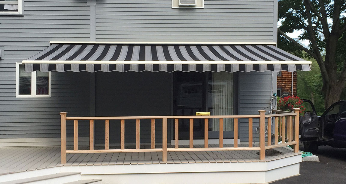 Retractable Awnings Prices Boxborough Ma Sudbury Ma ...