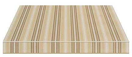 Sunesta Brown Fabrics